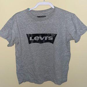 Men's Levi's T-shirt
